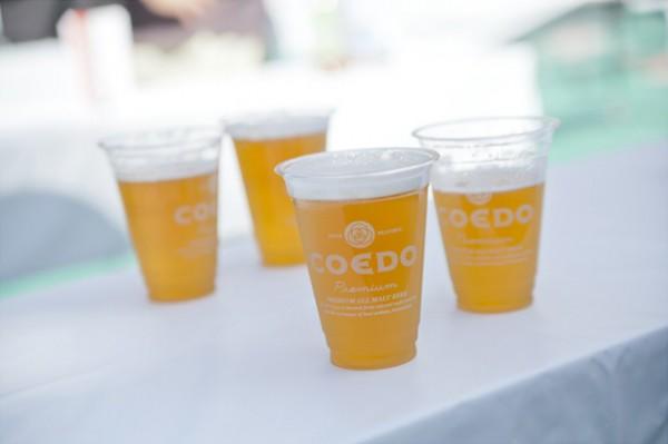 出店者紹介⑪ COEDOビール