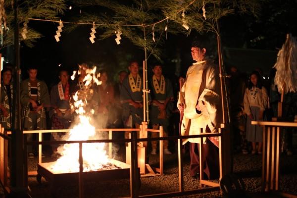 令和元年 川越氷川祭