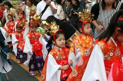 平成24年 川越氷川祭
